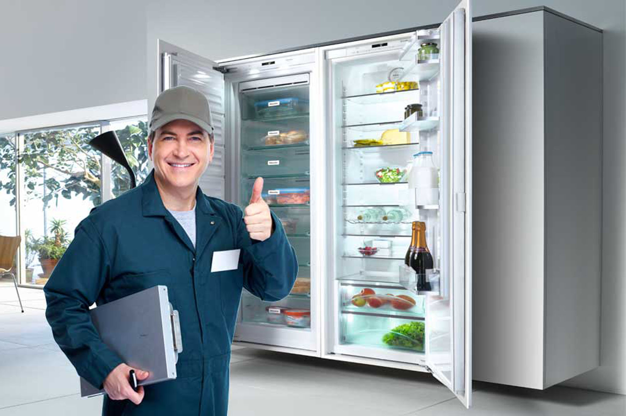 Fix My Appliance Now Appliance Repair Service