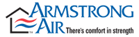 armstrong air official logo